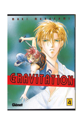Gravitation 04 (comic)