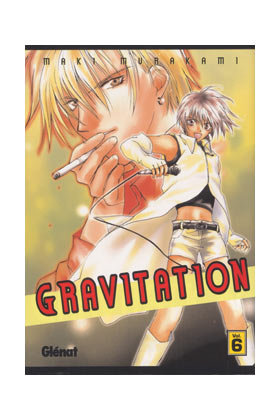 Gravitacion 6