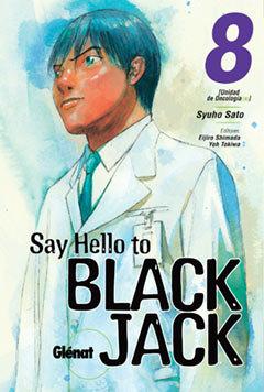 Say hello to black jack
