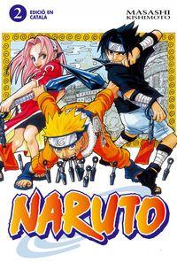 Naruto (edt) cat. nÝ02