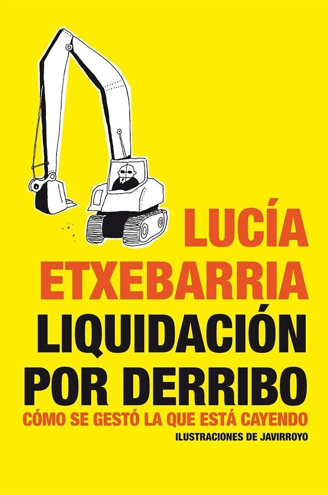 Liquidacion por derribo