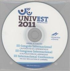 Univest 2011. iii congres internacional