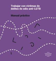 Trabajar con victimas de delitos de odio anti-lgtb