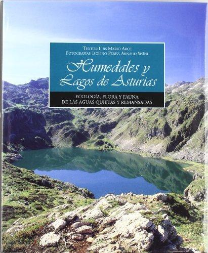 Humedades y lagos de asturias
