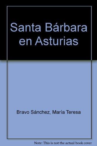 Santa barbara en asturias