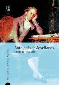 Antologia de jovellanos