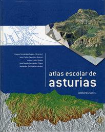 Atlas escolar de asturias libro