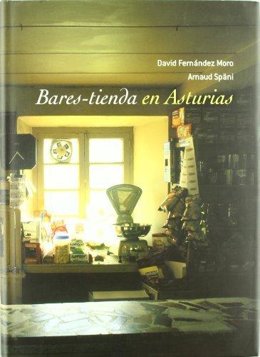 Bares-tienda en asturias