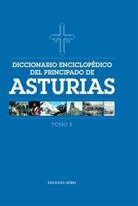 Diccionario enciclopedico del principado de asturias (tomo 8