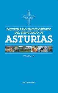 Diccionario enciclopedico del principado de asturias (tomo 1