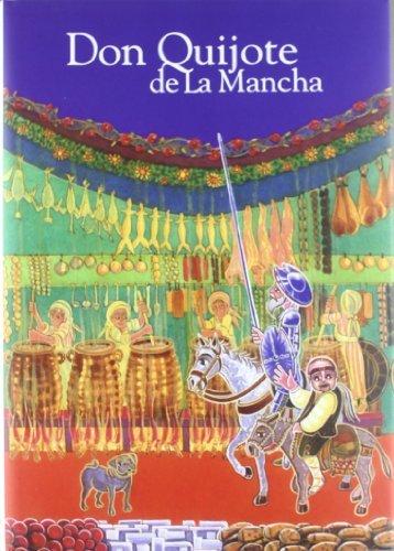 Don quijote de la mancha (tomo ii)