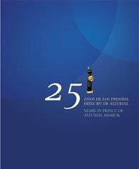25ÿaños de premios principe de asturias