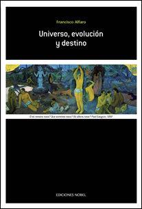 Universo evolucion y destino