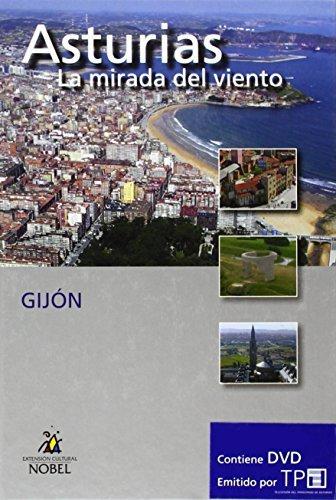 Asturias, la mirada del viento. gijon