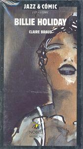 Billie holliday jazz & comic (2cd + 1 comic)