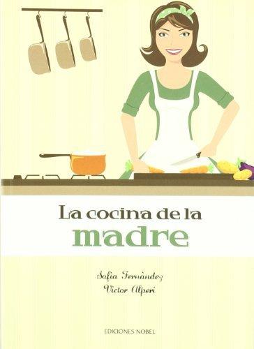 Cocina de la madre