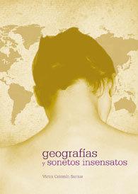 Geografias y sonetos insensatos