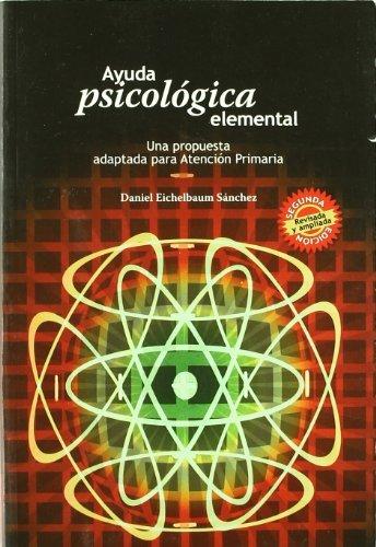 Ayuda psicologica elemental (2ª edicion)