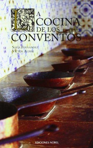 Cocina de los conventos,la