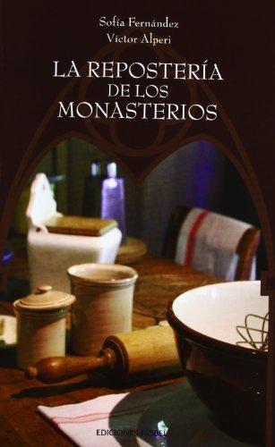 Reposteria de los monasterios,la