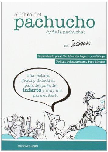 Libro del pachucho y de la pachucha,el