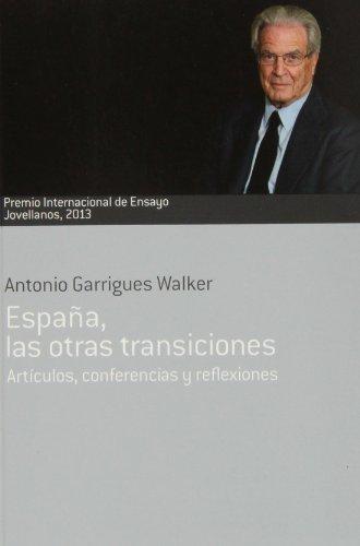 España las otras transiciones