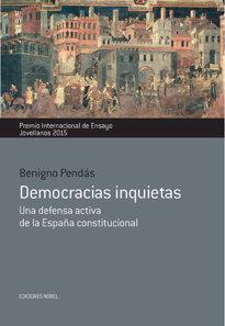 Democracias inquietas