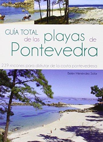 Guia total de las playas de pontevedra