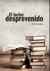 Lector desprevenido