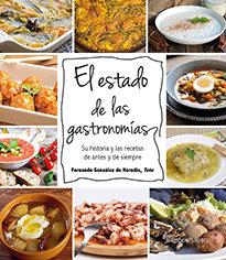 Estado de las gastronomias,el