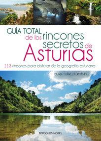 Guia total rincones secretos de asturias