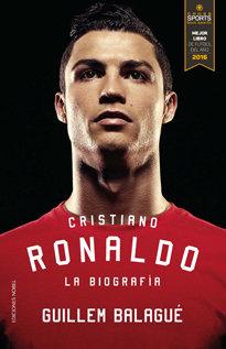 Cristiano ronaldo la biografia