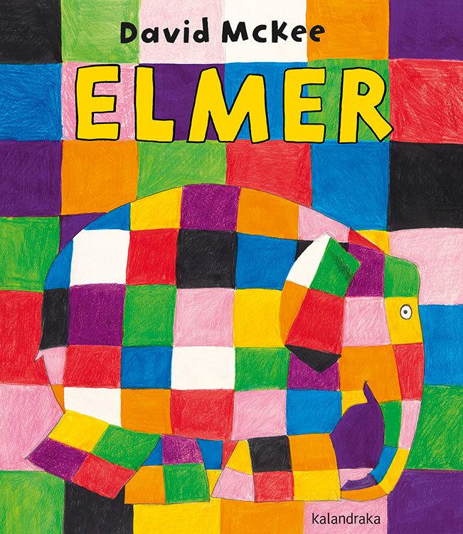Elmer (gal)