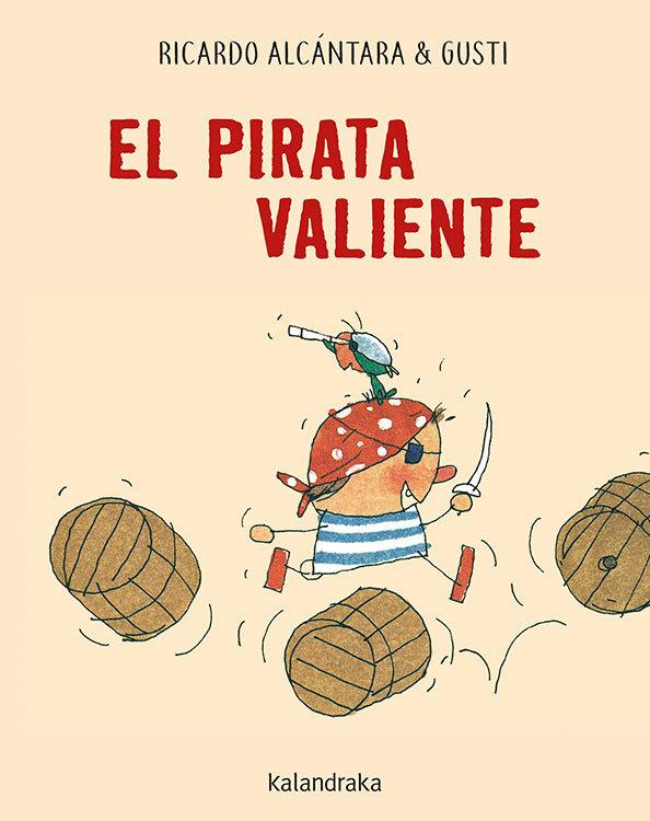 Pirata valiente,el