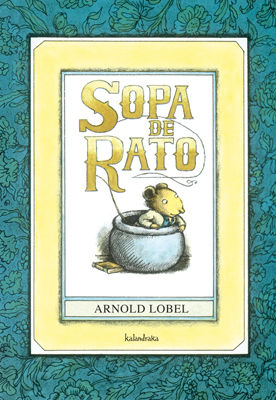Sopa de rato (gal)