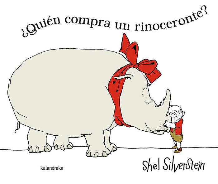 Quien compra un rinoceronte