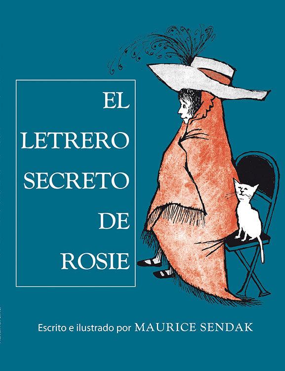 Letrero secreto de rosie,el
