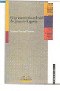 Pensamiento eclesial de juan de segovia (1393-1458),el