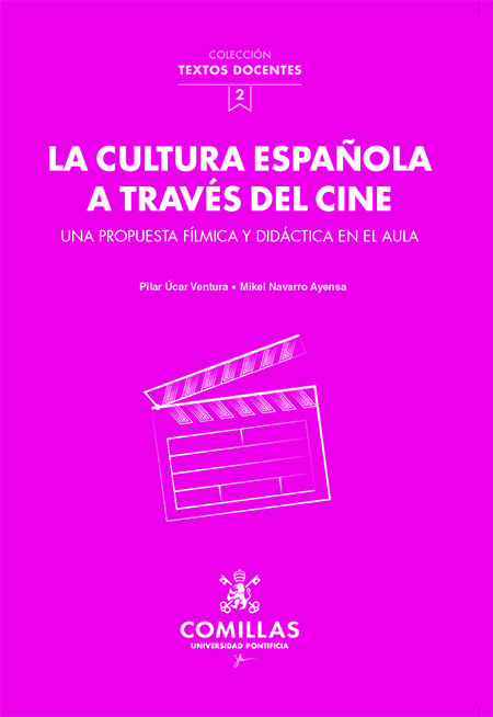 La cultura española a traves del cine