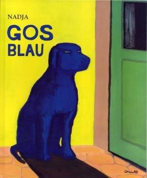 Gos blau catalan