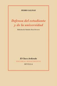 Defensa del estudiante y de la universidad