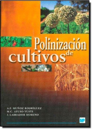 Polininizacion de cultivos