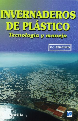 Invernaderos de plastico 2ªed