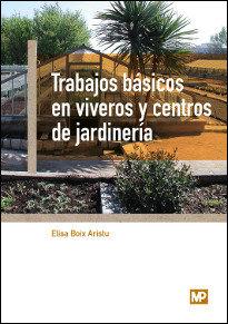 Trabajos basicos viveros centros jardineria