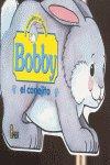Bobby el conejito
