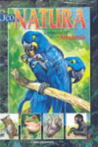 Animales de la amazonia geo natura