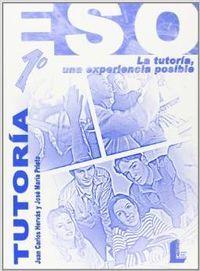 Cuaderno tutoria 1ºeso una experiencia posible