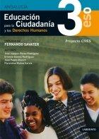 Educacion para la ciudadania eso 07 andalucia