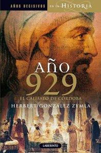 Año 929 el califato de cordoba