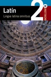 Latin 2ºnb lingua latina omnibus